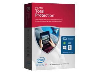 Beveiligings software