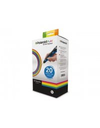 3d filament polaroid play 1.75mm pla assorti