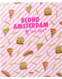 Blond Amsterdam ringband A4 23 rings